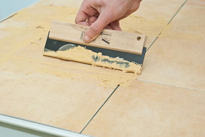 укладка керамогранита на деревянный пол своими руками