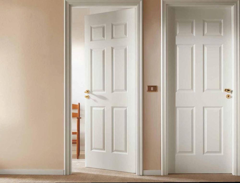 Как выбирать дверь в ванную