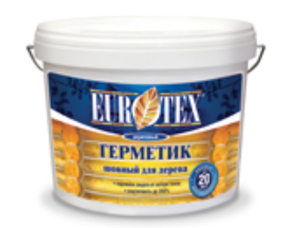 Герметик Eurotex для дерева