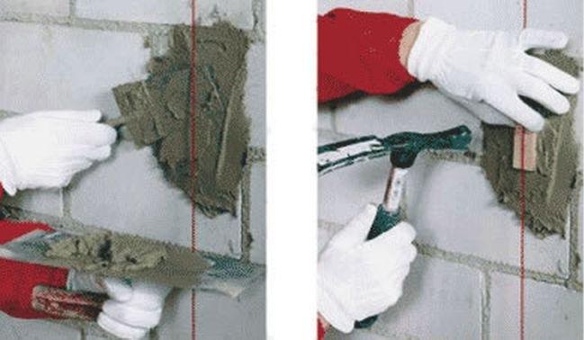 Как правильно выровнять стены в квартире