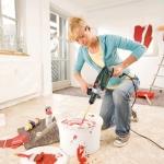 Как правильно подготавливаться к ремонту?