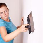 Что нужно делать с неровными стенами?