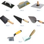 Разновидности мастерков