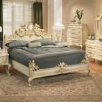 Спальная в викторианском стиле