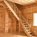 Долгий эксплуатационный срок деревянной отделки