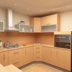 Как нужно приступать к ремонту на кухне?