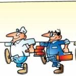 Личная оценка подрядчика