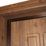 Как устроены дверные откосы?