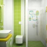 Материалы для ремонта ванной комнаты