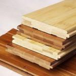 Виды бамбукового паркета