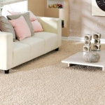 Выбираем ковровое покрытие в дом