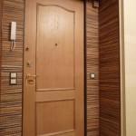 Какие бывают дверные откосы?