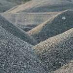 Пылеватые и глинистые частицы