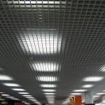 Состав потолка Грильято