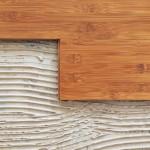 Секреты укладки бамбукового паркета