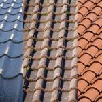 Какой материал выбрать для покрытия крыши