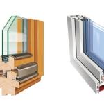 Плюсы и минусы пластиковых окон по сравнению с деревянными