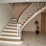 Важность лестницы как элемента интерьера