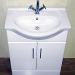 Как установить раковину или умывальник в ванной комнате