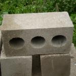 Опилкобетон в дачном строительстве