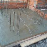 Методы прогрева бетона в зимнее время