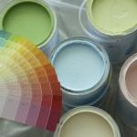 Подбираем фасадную краску для определенного вида стен