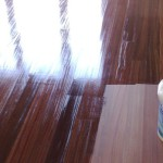 Полосатость покрытия