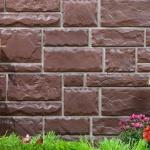 Камень идеальный для облицовки фасадов