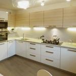 Дизайн узкого вытянутого варианта комнаты