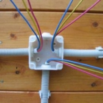 Маркировка провода