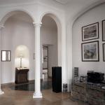 Популярные стили оформления арок