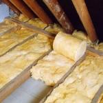 Зачем нужна теплоизоляция потолка?