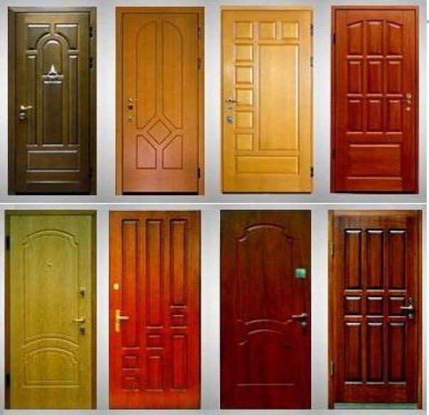 Portes d'entrée maison de campagne