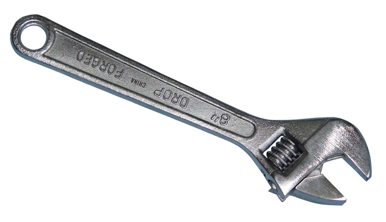 Трубный ключ цепной своими руками