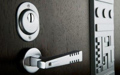 Как избежать взлома двери