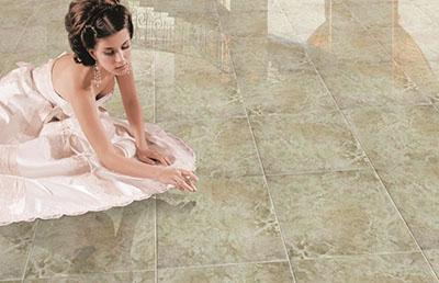 Как сохранить полированное покрытие керамогранитной плитки