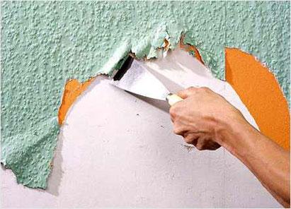 Подготовка потолка под покраску своими руками фото 569