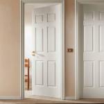 Материалы для дверей в ванную